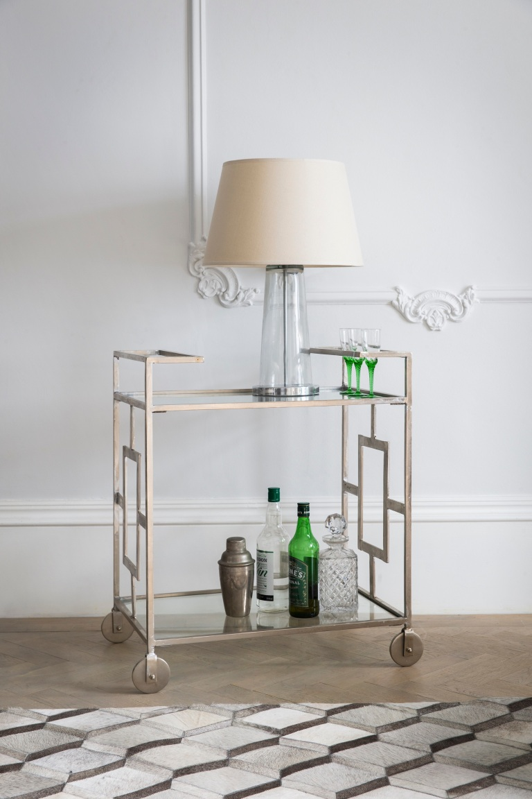 Riley Drinks Trolley (RS2)