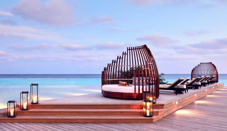 Amari Havodda Maldives Pool 5