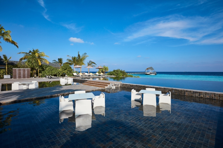 Amari Havodda Maldives Pool 6