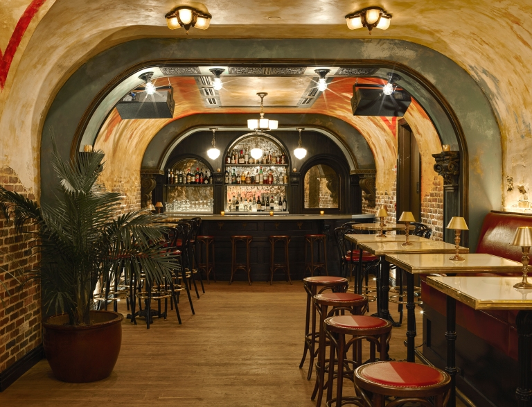 The Django_Back Bar