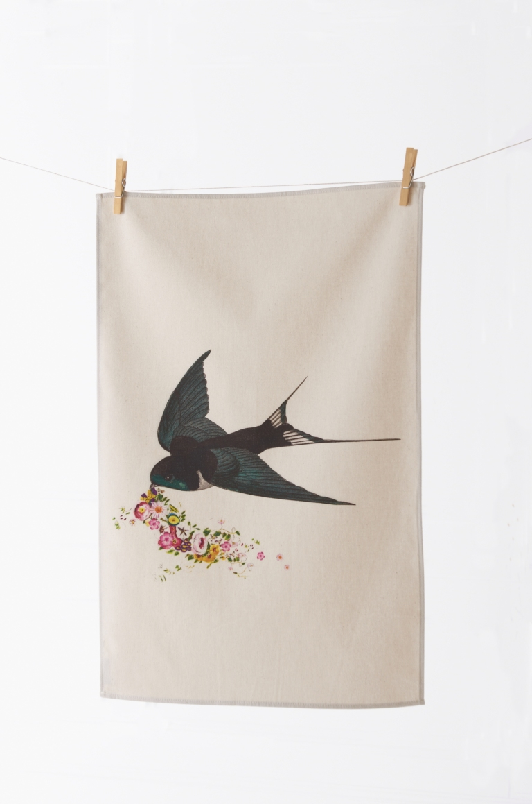 swallow-tea-towel
