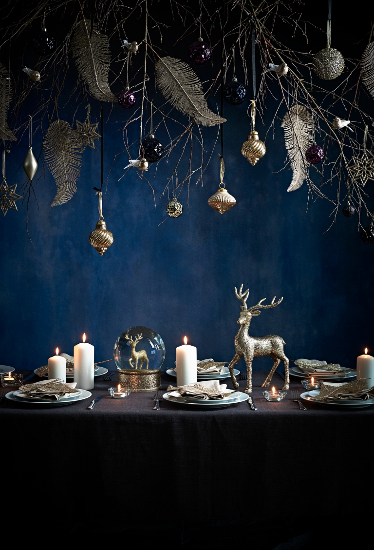 sainsburys-midnight-dining-decorations