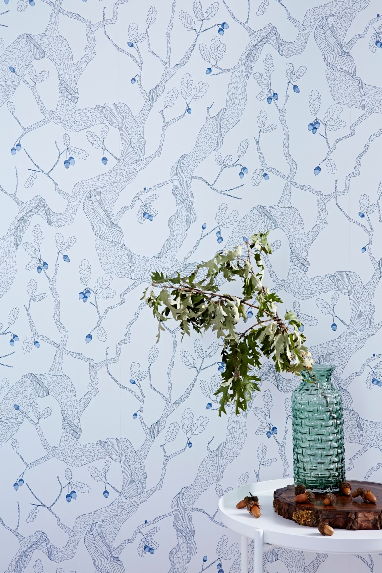 Abigail Edwards Wallpaper and Fabrics
