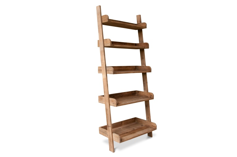 Big Ladder Bookshelf_£369_pib-home.co.uk_
