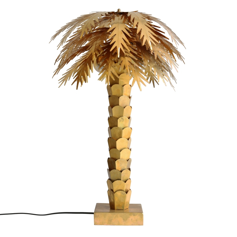 Palm Table Light_£365_abodeliving.co.uk
